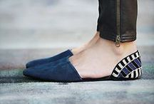 Shoes / by Sally Cinnamon