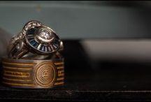 Weddings - Rings / by Greer