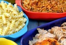 Blogger Love / A collection of blog posts featuring a variety of #CorningWare products!