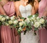 Beautiful Wedding Flowers / The most breathtaking flora you've ever seen