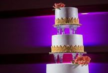 Cakes and Food - Wedding Sweets and Savory Treats / Great ideas for food at a wedding!