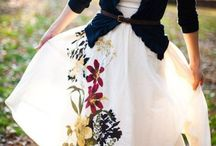 Dress / The hunt for the perfect dress