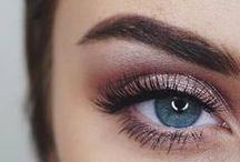 BEAUTY // makeup & skin