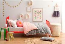 - kids rooms -