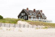Summer House Lovin' / by Cass Roy