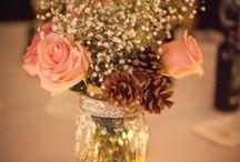 Wedding Inspiration / Wedding dresses etc.