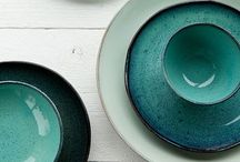 Ceramics / Inspirational  handcrafted pottery & ceramics. Nourish the soul & give your kitchen & home a sense of individual style, warmth & beauty.