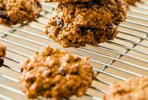 Vegan biscuits & cookies