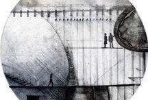 Genius loci & spatiality