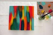 Painting / Картины, идеи картин, картины своими руками