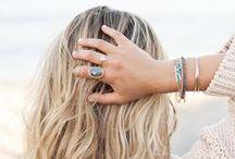 Hair, Beauty & Inspiration <3 / Hair & Beauty