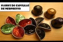nespresso ideas / Recycled capsules