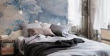 Master Bedroom / Cozy, calm elegant retreat