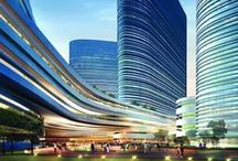 Architecture: Past, Present, Future