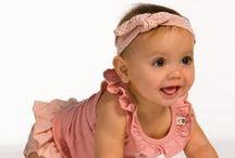 Spring Summer 13 - enfant / Spring Summer 13 - 000 to 18 months