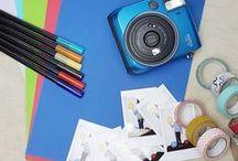 DIY   Basteln - Crafting & Ideen zum Selbermachen / Hier findet ihr tolle Inspiration zu DIY Projekten,  Bastel-Ideen, Selfmade, Upcycling, Handlettering, Hacks, Crafting, Basteln mit Kindern, Handarbeit und vieles mehr.