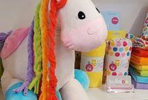 Einhorn - Regenbogen   Rezepte & Deko & Unicorn Ideen / In dieser Pinnwand findet ihr Deko und Inspirationen zum Thema Einhorn & Regenbogen. Unicorn, egal ob Basteln, Backen oder Kuscheltiere.