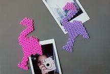 Flamingo   Deko & Basteln & DIY / In dieser Pinnwand findet ihr Deko und Inspirationen zum Thema Flamingos. Alles, egal ob Basteln, Rezepte oder Klamotten. Denn Flamingos sind die wahren Einhörner ;)