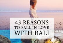 Bali Love / For the love of bali