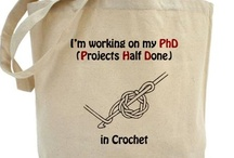 Crochet / Handmade wonders :)