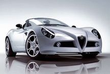 4wheels / Cars we love