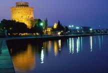 Life in Thessaloniki