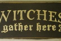 Witch (craft) Pagan