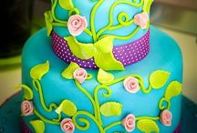 Cakes / cakes decorated and created for every special event