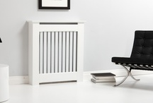 Our Radiator Cabinets / Our collection of radiator cabinets and radiator covers offers a stylish addition to every home. Our designs include modern, traditional and classic radiator cabinets.