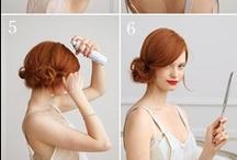 pelo y peinados
