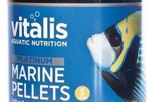 VITALIS / Fotos de la gama de alimentos premium de VITALIS (antes New Era)