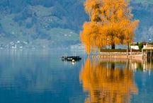 Lugares | Suíça