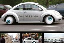 Ambient advertising