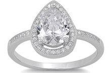 Bride Beautiful / The Best in Beautiful Bridal Accessories , Jewelery & Trends