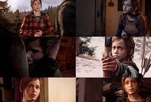 Ellie: The Last Of Us / Babygirl~ <3