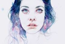 art / by deepa jogessur