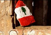 Lebanon / A tribute to Lebanon's landscape, culture, people, music and poetry