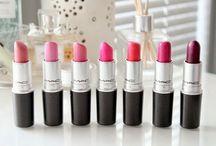 Gorgeous Lip Shades