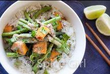 Caribbean food blog recipes / Caribbean food, straight from my Caribbean food blog!  www.caribbeanspicegirl.com