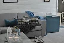 TitaLita - Mi Casa - Hjemme hos meg / Some of my projects... Noen av mine prosjekter, store og små... Visit my blog: titalita.blogg.no