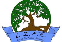 L.I.F.E Foundation Inc. / Nonprofit Organization 501(c) geared towards mentoring at risk youth. As well as helping families in need.