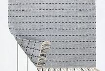 Scandi Greys / A vital ingredient in any Scandi interior is grey. Adding calmness, it lets other colours and textures pop!