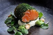 Food Inspiration / Food inspiration to create more wonderful recipes. Clean and fresh!