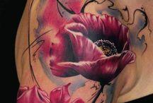 Tattoos someday / Tattoos