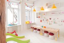 Playrooms for Kids