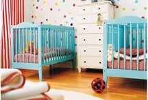 Baby Twins Nurseries