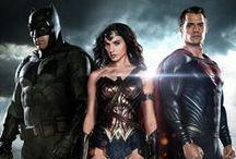 Batman v Superman / Visit ComingSoon.net for the latest on the Batman v Superman movie.