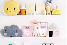 Kids Shelfie / Don't we all LOVE incredible Shelfies:) This Board will make you want to go buy the perfect shelf for a Shelfie in your Kid's Room!!!