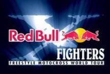Red Bull X-Fighters (Pretoria 2015)