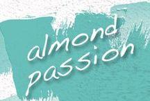 nomilk products / ALMOND MILK
